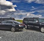 Aquarius Limousines